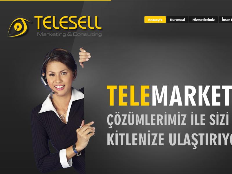 telesell