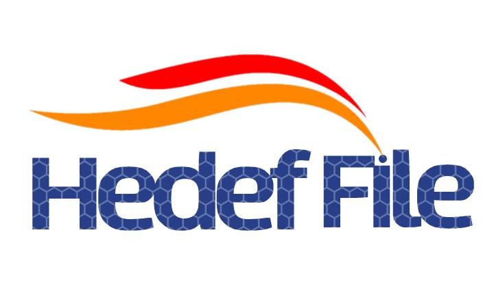 hedef file logo